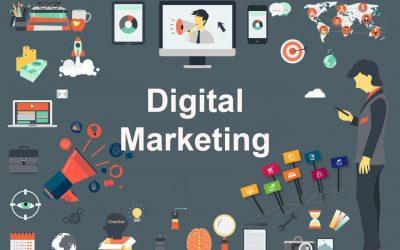 Track 2:Digital Marketing Training