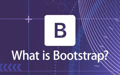 Website Design Using Twitter Bootstrap