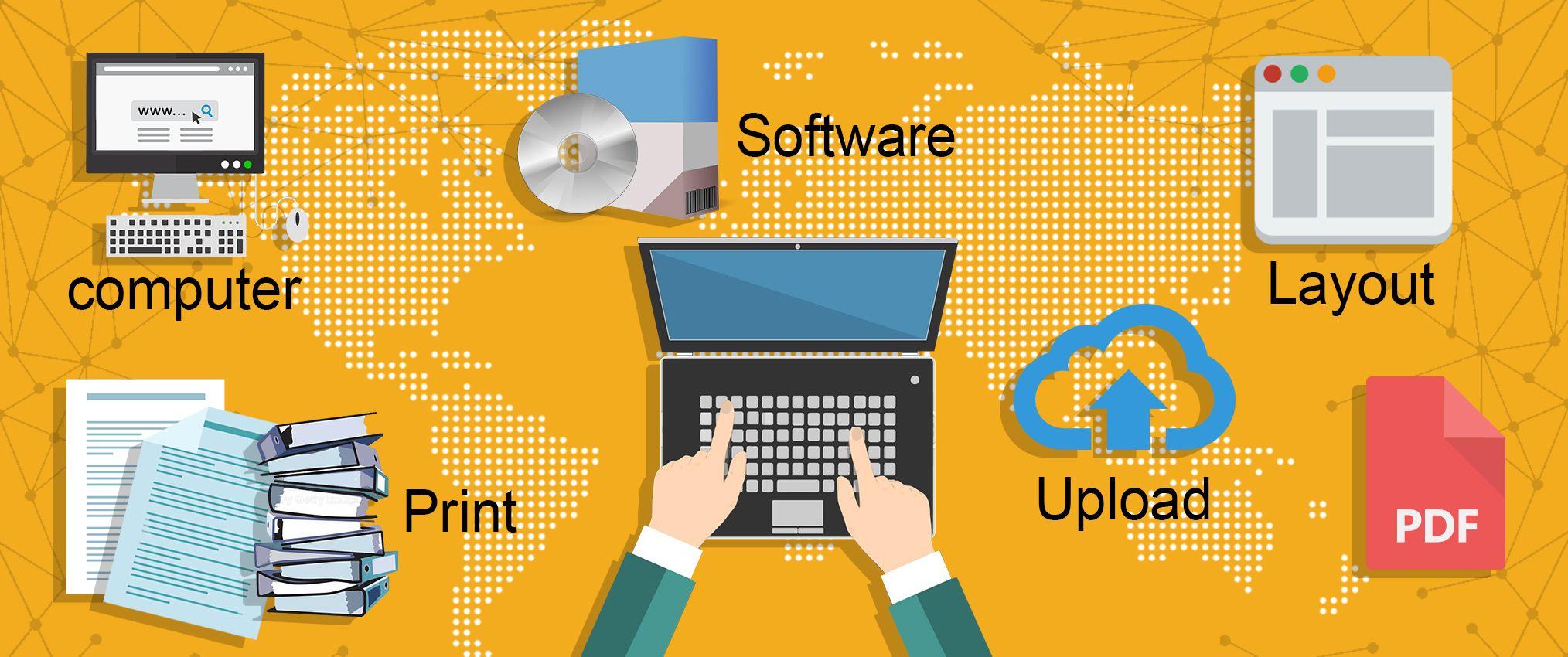 Diploma in Information Technology (Desktop Publishing)