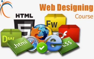 Website Design (HTML 5 & CSS 3) Training