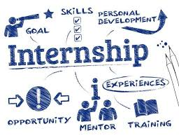 How to register for the three month internship program